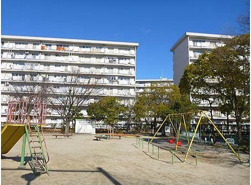 新築一戸建て-名古屋市守山区瀬古1丁目 瀬古公園まで徒歩約2分(110m)