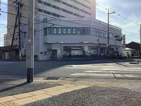 一棟マンション-京都市右京区西院西田町 京都銀行西京極支店 徒歩 約13分(約1000m)