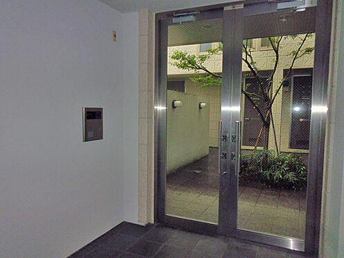 マンション(建物全部)-世田谷区祖師谷3丁目 エントランス