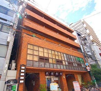 マンション(建物一部)-大阪市中央区平野町4丁目 交通至便な立地