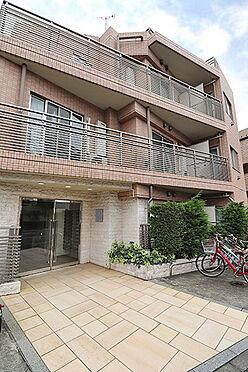 マンション(建物一部)-大田区東馬込1丁目 外観