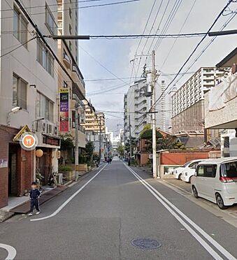 アパート-明石市桜町 その他