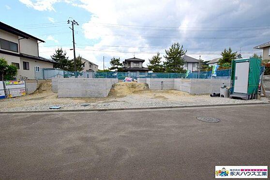 新築一戸建て-仙台市泉区松陵4丁目 外観