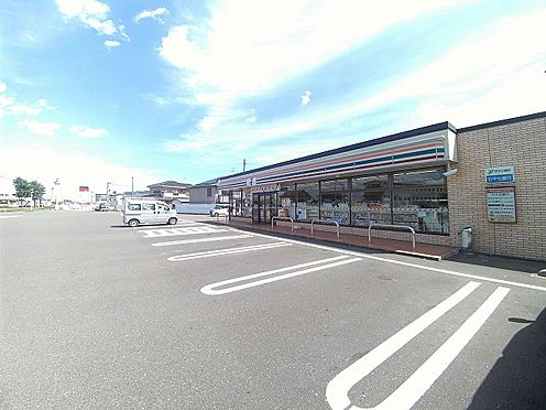 新築一戸建て-岩沼市阿武隈2丁目 セブンイレブン岩沼阿武隈店 約170m