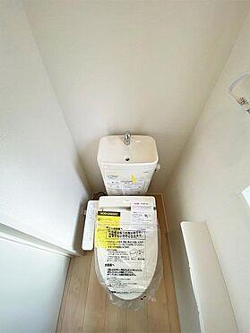 新築一戸建て-石巻市駅前北通り1丁目 トイレ