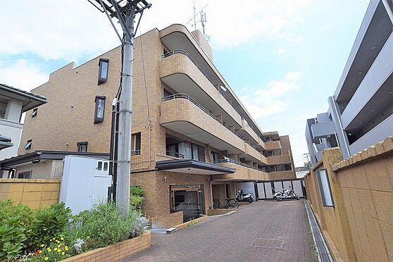 中古マンション-仙台市若林区東八番丁 外観