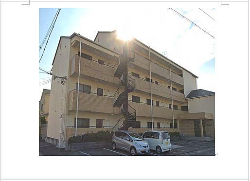 マンション(建物一部)-大和高田市大字市場 外観