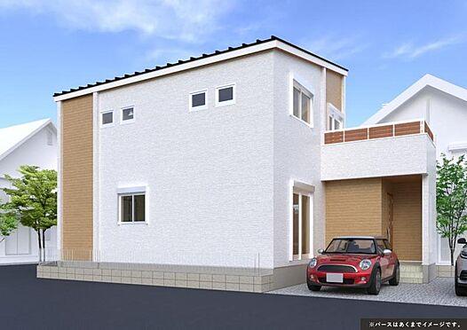 新築一戸建て-小牧市新町1丁目 自分らしいお家を建てませんか。ワンランク上の住み心地をテーマに、お客様のご希望を叶えます。