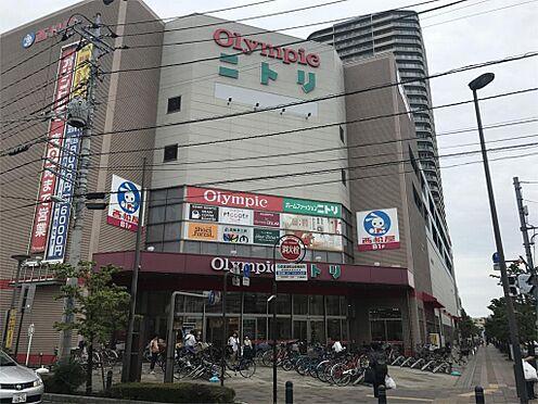 新築一戸建て-さいたま市桜区桜田2丁目 ニトリ・オリンピック(3017m)