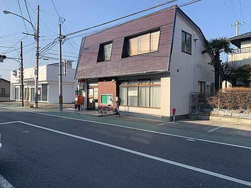 住宅付店舗(建物全部)-石巻市丸井戸3丁目 徒歩 約5分(約400m)