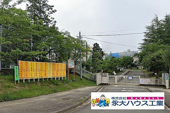新築一戸建て-仙台市青葉区桜ケ丘6丁目 周辺