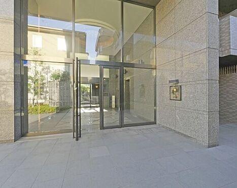 マンション(建物一部)-川崎市高津区末長4丁目 その他