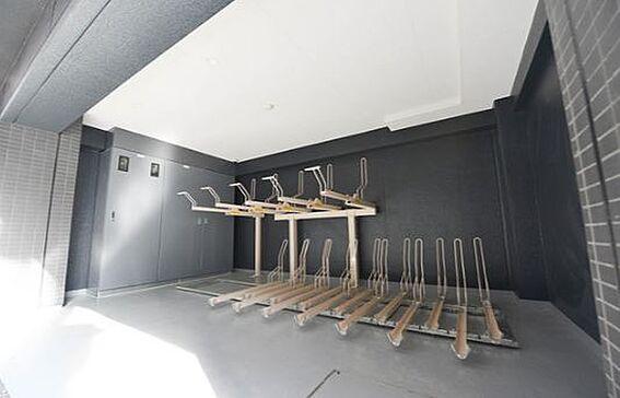 区分マンション-品川区南大井3丁目 ステージグランデ大森アジールコート・ライズプランニング
