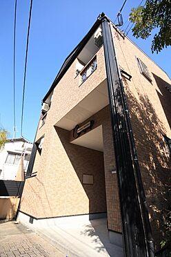 アパート-福岡市博多区堅粕4丁目 外観