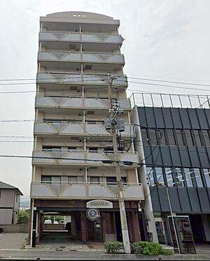 マンション(建物一部)-下関市大和町1丁目 外観