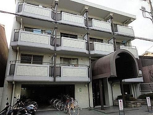 マンション(建物一部)-京都市上京区御前通今出川上る2丁目北町 外観