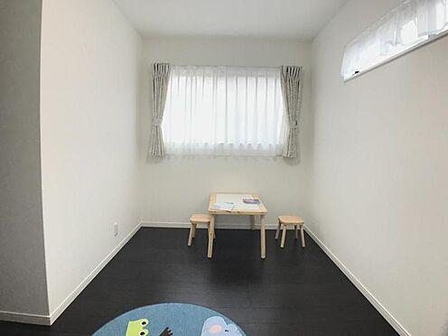 新築一戸建て-岡崎市法性寺町字荒子 内観(2020年10月撮影)