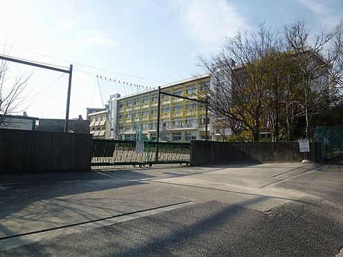 中古マンション-豊田市聖心町2丁目 土橋小学校まで徒歩約8分(623m)