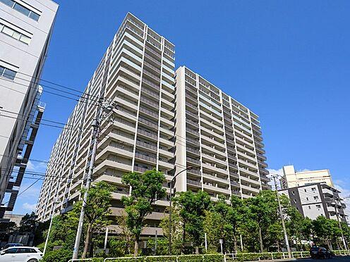 中古マンション-品川区勝島1丁目 高級感のある外観