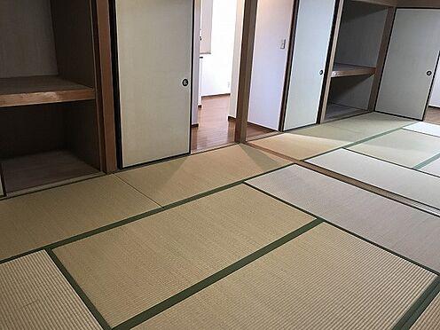 中古一戸建て-神戸市垂水区小束山6丁目 寝室