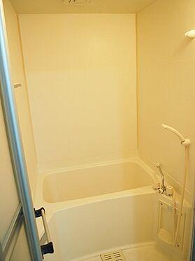 アパート-名古屋市中川区江松5丁目 風呂