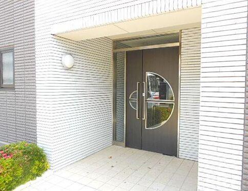 マンション(建物全部)-狛江市東和泉2丁目 グローリア狛江・ライズプランニング