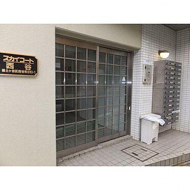 マンション(建物一部)-横浜市保土ケ谷区西谷3丁目 スカイコート西谷・ライズプランニング