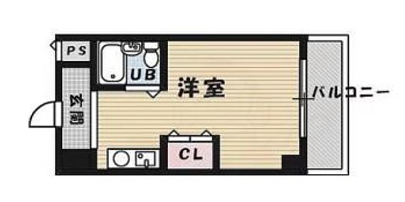 区分マンション-京都市東山区福稲御所ノ内町 その他