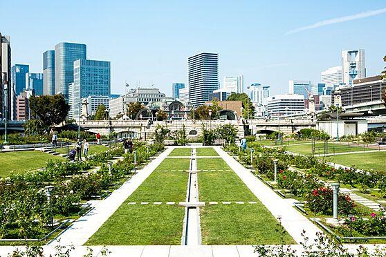 区分マンション-大阪市中央区東高麗橋 中之島公園 約350m 徒歩5分