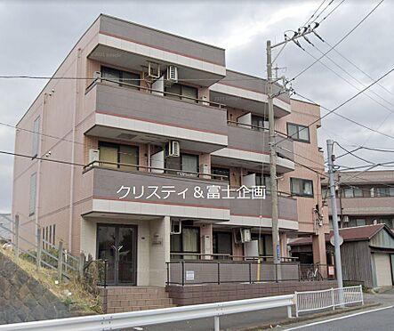 アパート-藤沢市本町 外観
