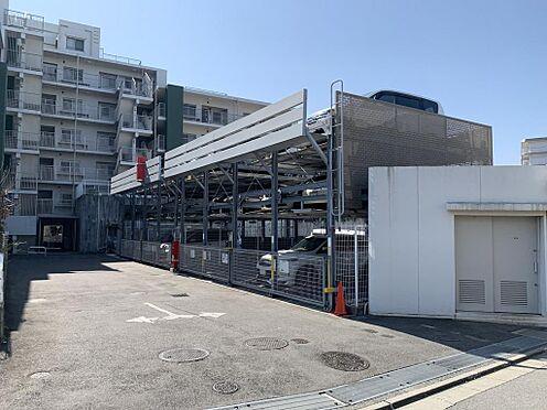 マンション(建物一部)-船橋市飯山満町3丁目 駐車場
