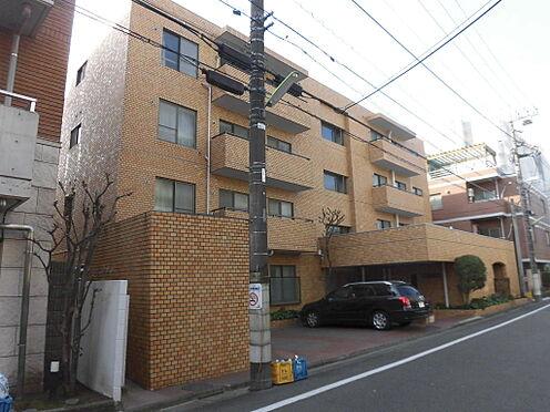 マンション(建物一部)-世田谷区経堂1丁目 外観