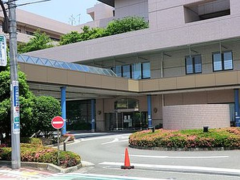 マンション(建物全部)-大田区東雪谷1丁目 周辺環境:荏原病院