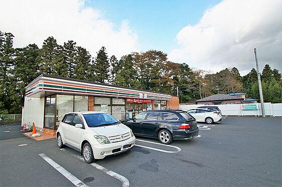 土地-黒川郡大和町吉岡字石神沢 セブンイレブン大和陸上自衛隊前店 約10m