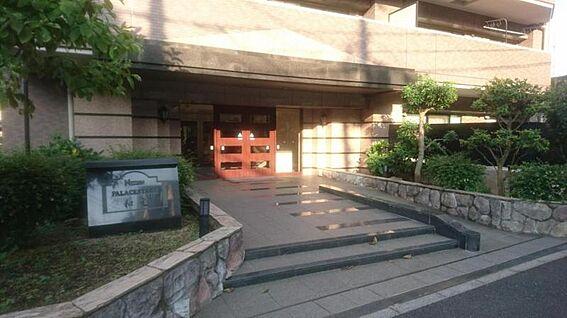 中古マンション-和光市新倉2丁目 エントランス
