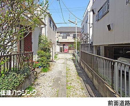 アパート-大田区山王4丁目 周辺