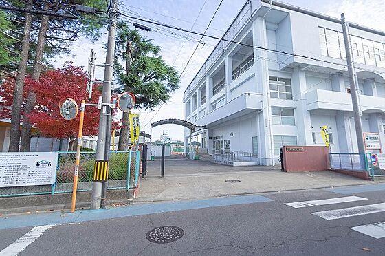 新築一戸建て-仙台市若林区若林5丁目 八軒中学校 約1700m