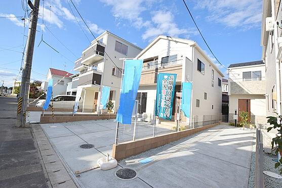 新築一戸建て-仙台市太白区西中田2丁目 外観