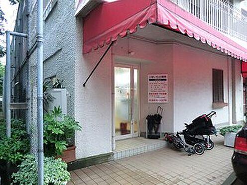 マンション(建物全部)-世田谷区下馬6丁目 周辺環境:こだいら小児科