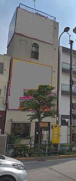 マンション(建物全部)-豊島区西池袋5丁目 外観