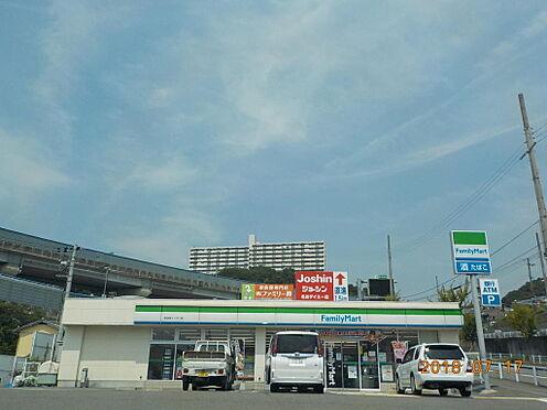 土地-神戸市須磨区妙法寺字蓮池 ファミリーマートまで300米