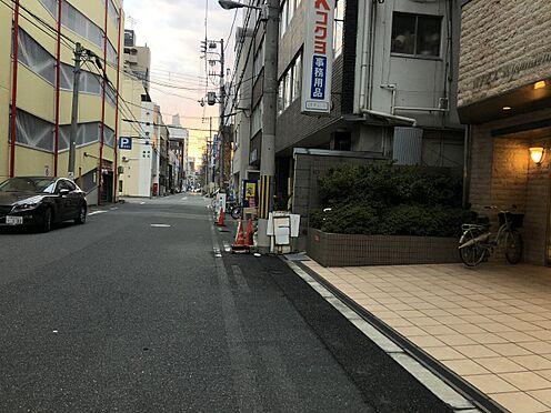 マンション(建物一部)-大阪市西区京町堀2丁目 外観