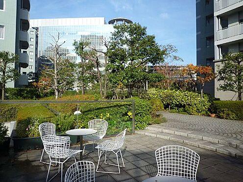区分マンション-横浜市神奈川区栄町 プライベートガーデン(2階)
