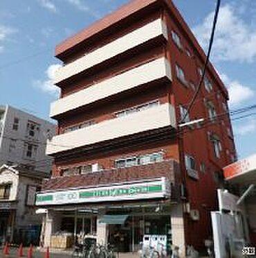 マンション(建物一部)-横浜市鶴見区仲通1丁目 外観