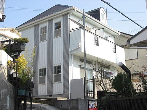 アパート-神戸市長田区大谷町3丁目 外観