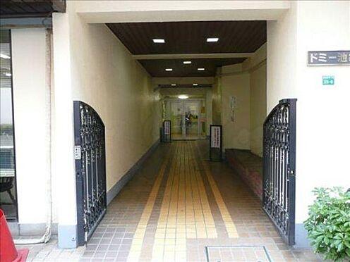 マンション(建物一部)-豊島区東池袋4丁目 その他