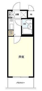 区分マンション-京都市伏見区深草泓ノ壺町 水まわりをコンパクトにまとめた生活動線