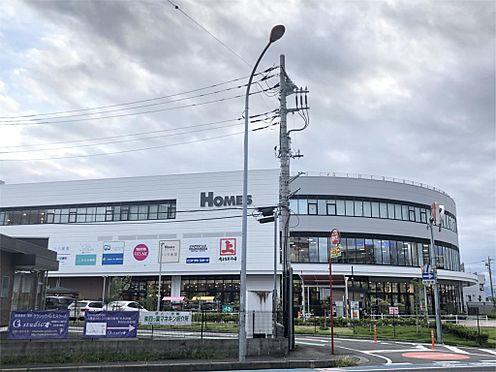 土地-さいたま市桜区大字白鍬 島忠ホームズ さいたま中央店(2600m)