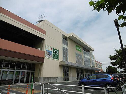 中古マンション-多摩市豊ヶ丘3丁目 コープみらい コープ貝取店(938m)