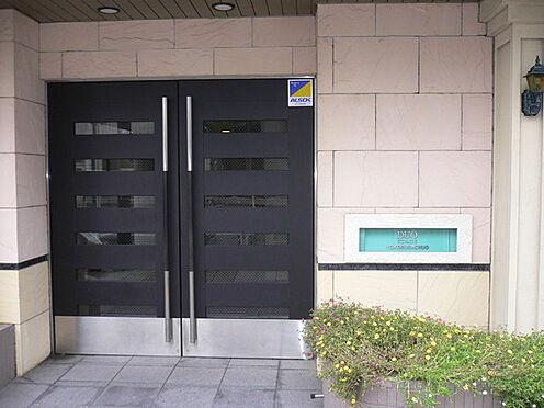 マンション(建物一部)-横須賀市小川町 エントランス
